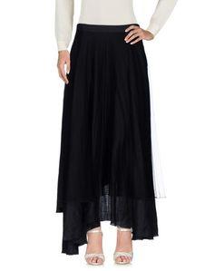 Длинная юбка Andrea YA Aqov
