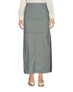 Длинная юбка Armani Jeans