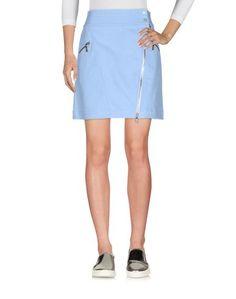 Джинсовая юбка Karl Lagerfeld
