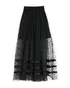 Длинная юбка George J. Love