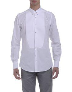 Рубашка с длинными рукавами Dolce & Gabbana