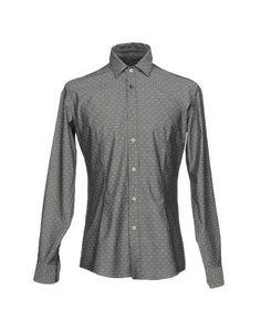 Pубашка Grey Daniele Alessandrini