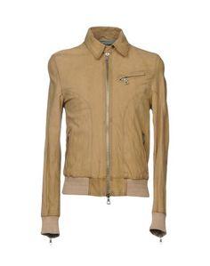 Куртка Meatpacking D.
