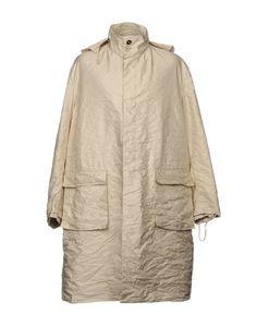 Легкое пальто Ermanno Scervino