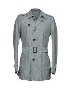Легкое пальто Fradi