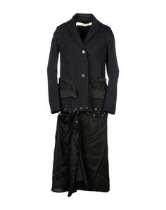 Легкое пальто Damir Doma