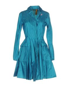 Легкое пальто K Way