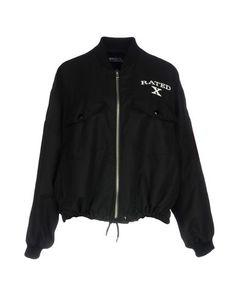 Куртка Jeremy Scott