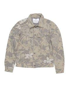 Куртка Camouflage AR AND J.