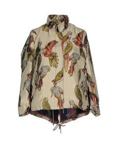 Куртка Bottega Martinese