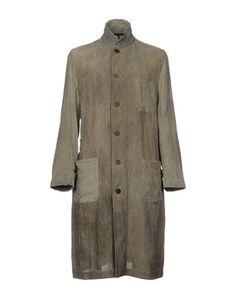 Легкое пальто Forme Dexpression