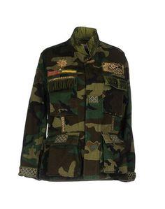 Куртка AI LOV IU