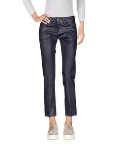 Джинсовые брюки-капри Notify
