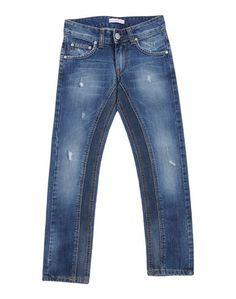 Джинсовые брюки Angel Devil Jcool