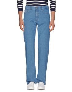 Джинсовые брюки Tru Trussardi