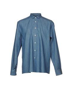 Джинсовая рубашка Raphia®