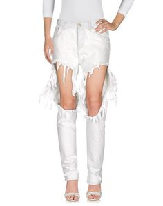 Джинсовые брюки Glamorous