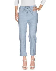 Джинсовые брюки Sessun