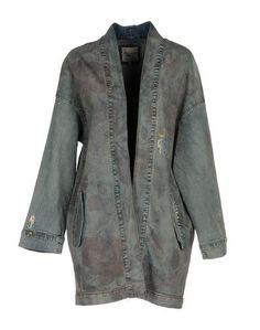 Джинсовая верхняя одежда Silvian Heach