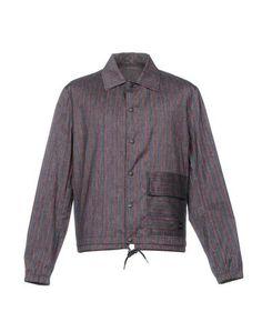 Джинсовая верхняя одежда Dondup