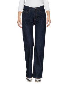 Джинсовые брюки Etnies