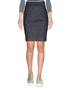 Джинсовая юбка Dolce & Gabbana