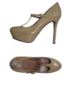 Туфли на платформе Lola Cruz