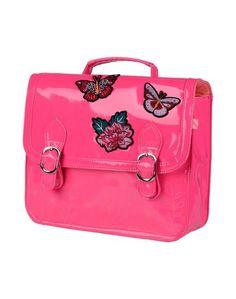 Рюкзаки и сумки на пояс Billieblush