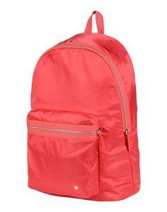Рюкзаки и сумки на пояс Armani Junior