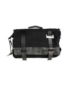 Деловые сумки Dekker