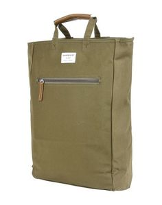 Рюкзаки и сумки на пояс Sandqvist