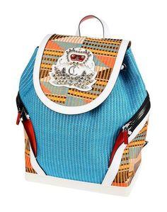 Рюкзаки и сумки на пояс Christian Louboutin