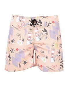 Пляжные брюки и шорты Sort OF Looser