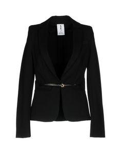 Пиджак MY Secret Black Dress