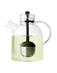 Для чая и кофе Menu