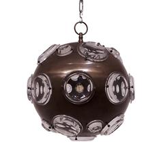 """Подвесной светильник """"Antaris"""" Van Roon"""