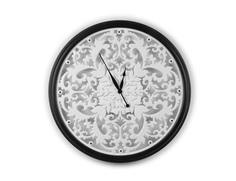"""Часы настенные """"Refined"""" Shape"""