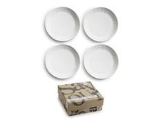 Набор тарелок для пасты (4 шт) Rosanna