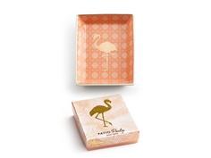 """Декоративный поднос """"Flamingo"""" Rosanna"""