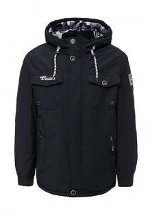 Куртка утепленная Fergo