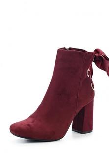 Ботильоны Ideal Shoes