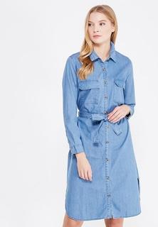 Платье джинсовое Lab Dip