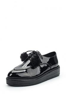 Ботинки LOST INK