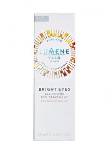 Крем для глаз Lumene
