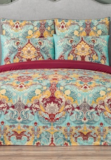 Комплект постельного белья Семейный Togas