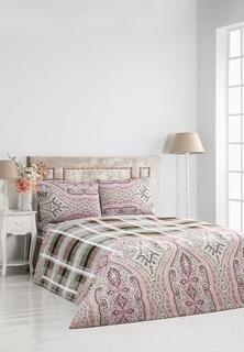 Комплект постельного белья 2-спальный Classic by T