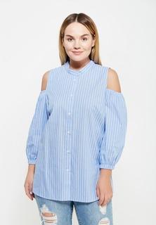 Блуза Авантюра Plus Size Fashion