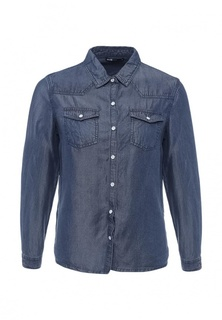 Рубашка джинсовая oodji