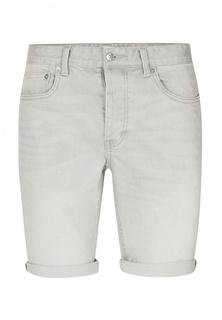 Шорты джинсовые Topman