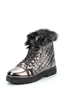 Ботинки Topland